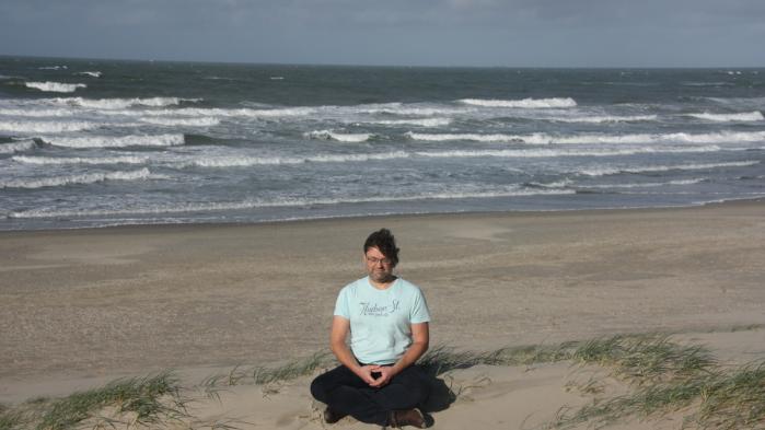 Meditatie is (g)een prestatie